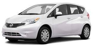 Pre-Owned 2014 Nissan Versa Note S 4dr Hatchback