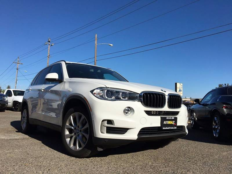 Pre-Owned 2016 BMW X5 xDrive35i AWD 4dr SUV