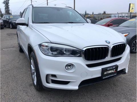 Pre-Owned 2016 BMW X5 xDrive35i AWD 4dr SUV AWD